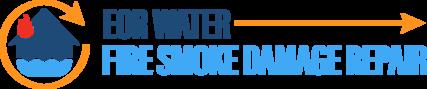 EOR Water Fire Smoke Damage Repair Logo